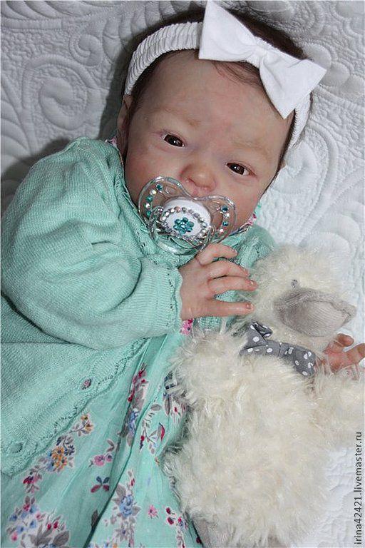 Куклы-младенцы и reborn ручной работы. Ярмарка Мастеров - ручная работа. Купить Кукла реборн Вилл. Handmade. Кукла