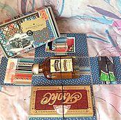 """Подарки к праздникам ручной работы. Ярмарка Мастеров - ручная работа Подарочный набор """"Дорогому мужу"""". Handmade."""