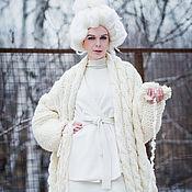 """Одежда ручной работы. Ярмарка Мастеров - ручная работа Кардиган """"Аннабель"""". Handmade."""