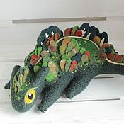 Куклы и игрушки ручной работы. Ярмарка Мастеров - ручная работа Лесная тропка. Handmade.