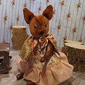 Куклы и игрушки ручной работы. Ярмарка Мастеров - ручная работа Кенга. Handmade.
