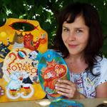 Alexandra Golubenko (AG-art) - Ярмарка Мастеров - ручная работа, handmade