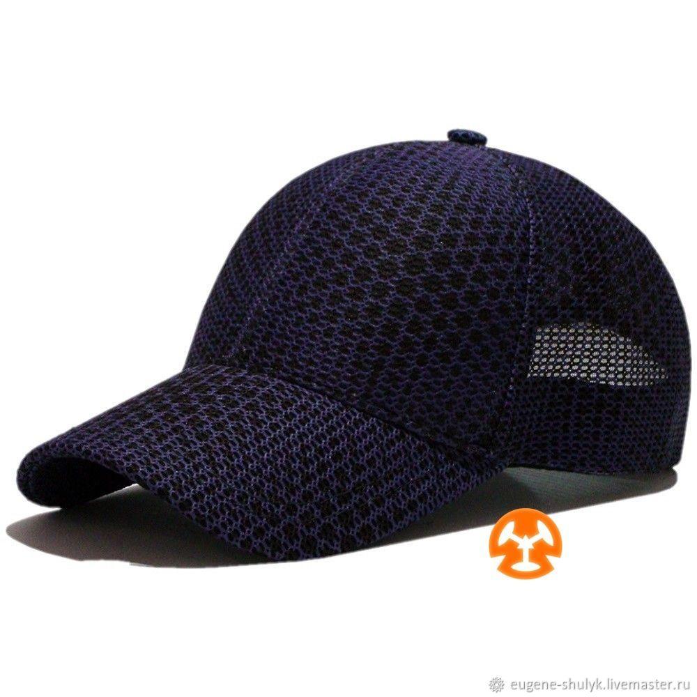 Full print Sota Violet baseball cap, Baseball caps, Moscow,  Фото №1