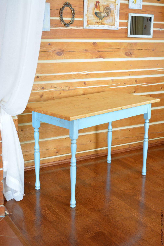 """Мебель ручной работы. Ярмарка Мастеров - ручная работа. Купить Стол """"Лоран Английский"""". Handmade. Стол, стол деревянный"""