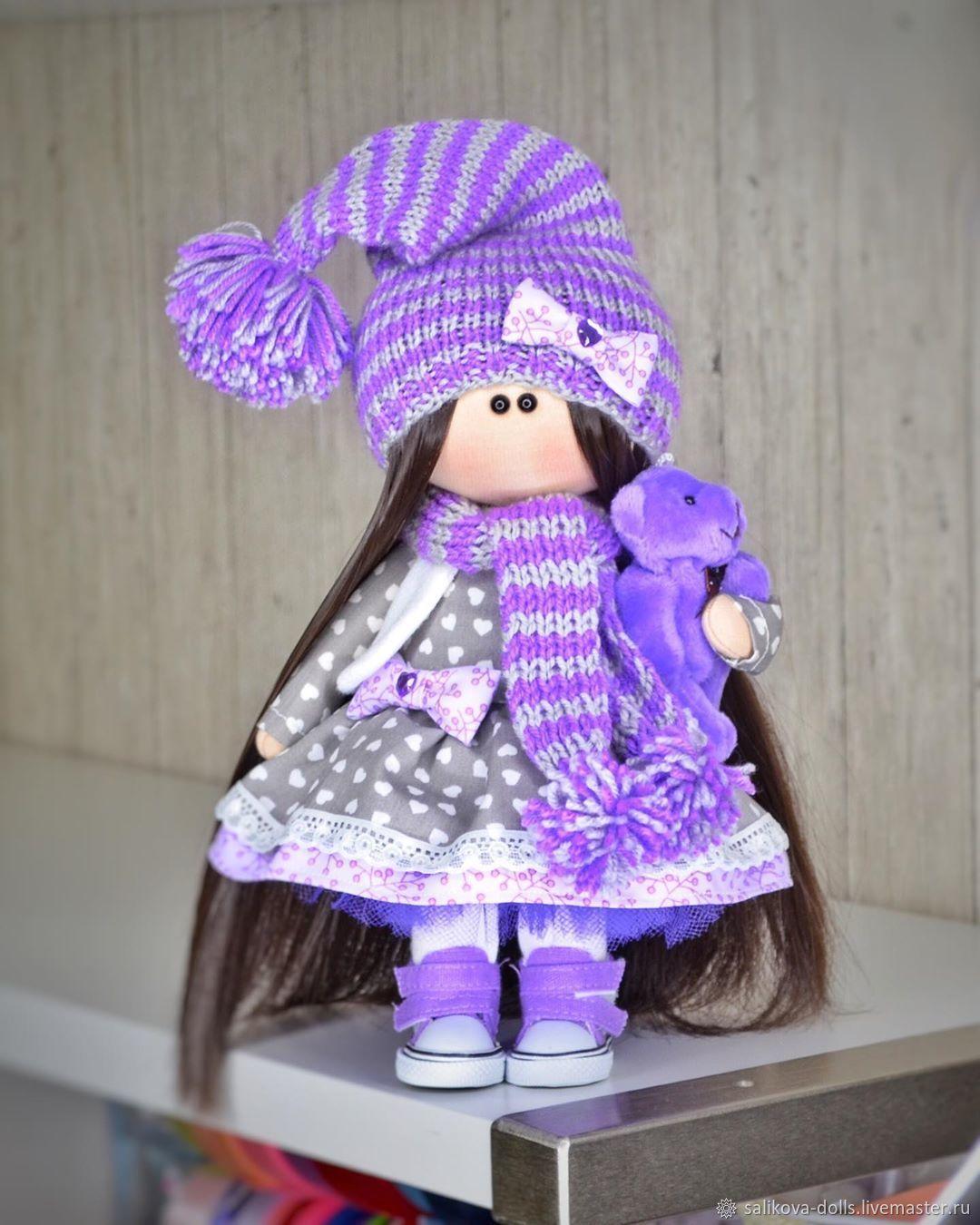 Гномушка, Куклы Тильда, Новокузнецк,  Фото №1