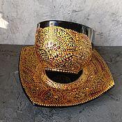 Чайные пары ручной работы. Ярмарка Мастеров - ручная работа Чайная пара золотой узор. Handmade.