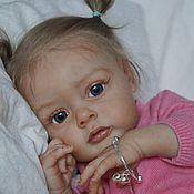 Куклы Reborn ручной работы. Ярмарка Мастеров - ручная работа Кукла реборн машенька Молд лимитный, повтор  не возможен. Handmade.