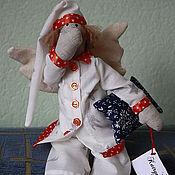Куклы и игрушки ручной работы. Ярмарка Мастеров - ручная работа Сплюшкин..... Handmade.