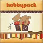 Hobbypack2 - Ярмарка Мастеров - ручная работа, handmade