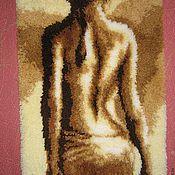 Картины и панно ручной работы. Ярмарка Мастеров - ручная работа девушка распродажа. Handmade.