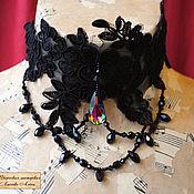 Украшения ручной работы. Ярмарка Мастеров - ручная работа Эльфийский яд вариант 3. Handmade.