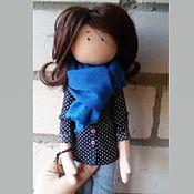 Куклы и пупсы ручной работы. Ярмарка Мастеров - ручная работа Девочка 16. Handmade.