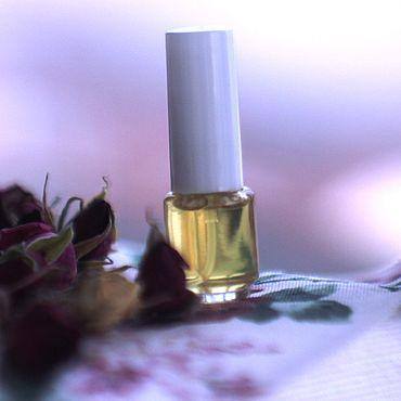"""Косметика ручной работы. Ярмарка Мастеров - ручная работа """"Iris violet"""" авторские духи.. Handmade."""