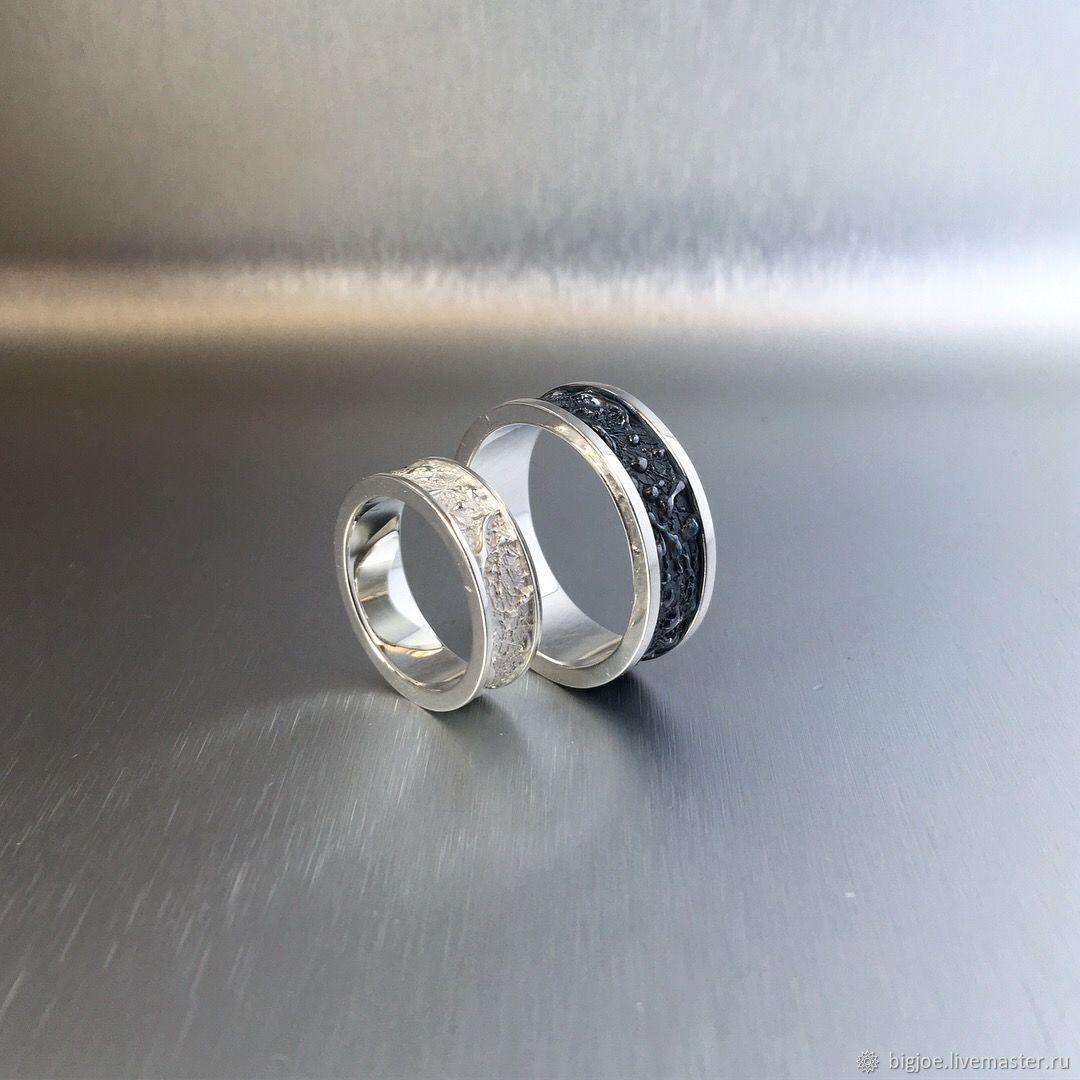 bfa267371c65 Кольца ручной работы. Заказать кольцо из серебра. Авторское кольцо. Необычное  кольцо.