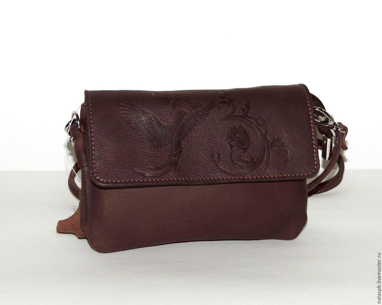 купить кожаную сумку в спб женскую недорого