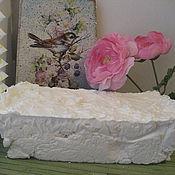 Косметика ручной работы. Ярмарка Мастеров - ручная работа Хозяйственное мыло натуральное. Handmade.