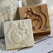 Для дома и интерьера handmade. Livemaster - original item Form for biscuits and gingerbread protein mold. Handmade.