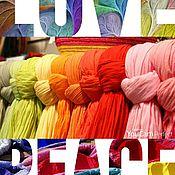 Материалы для творчества ручной работы. Ярмарка Мастеров - ручная работа Красители для растительных волокон. Handmade.