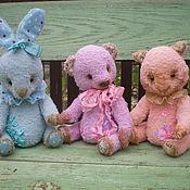 Куклы и игрушки ручной работы. Ярмарка Мастеров - ручная работа Delicious Flowers. Handmade.