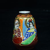 Винтаж handmade. Livemaster - original item Vase in the style of