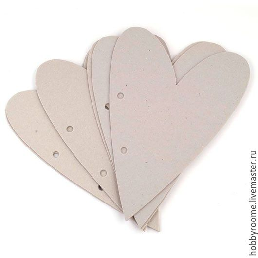 Заготовка для фотоальбома  `Сердце Тильда`  21,5х15см Цена:  95 рублей