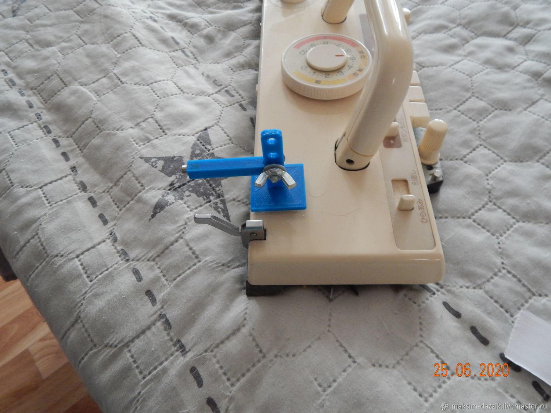 Магнитная стойка для бразер линк и эл. лекала – купить на Ярмарке Мастеров – LW0MKRU | Инструменты для вязания, Екатеринбург