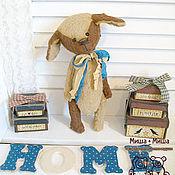Куклы и игрушки ручной работы. Ярмарка Мастеров - ручная работа Веня. Handmade.