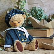 Куклы и игрушки ручной работы. Ярмарка Мастеров - ручная работа Мечты о море. Handmade.
