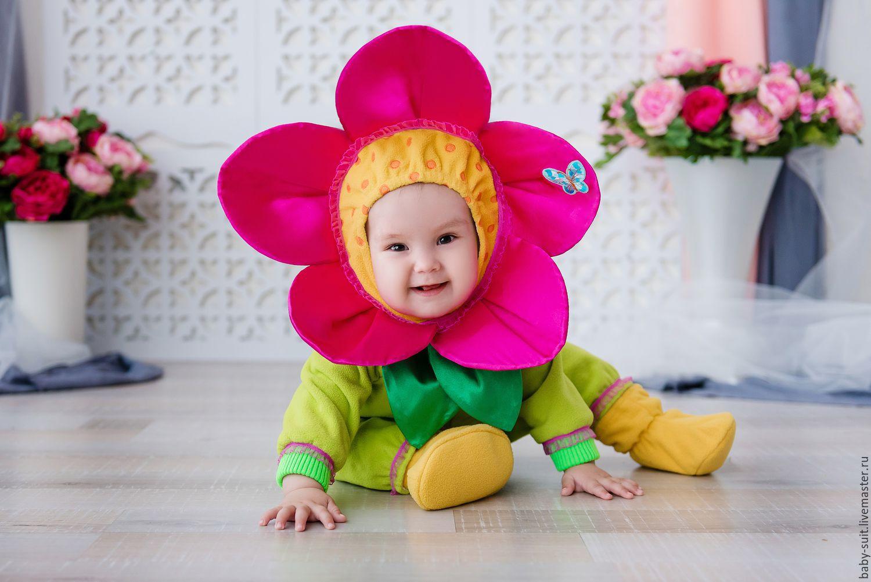 Новогодние костюмы на малышей