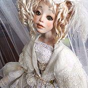 """Куклы и игрушки ручной работы. Ярмарка Мастеров - ручная работа Кукла """" Элиза """". Handmade."""