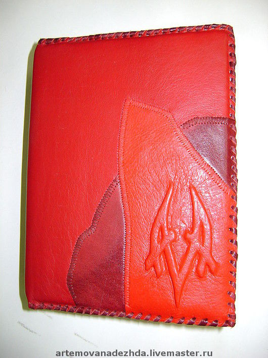 Photo Albums handmade. Livemaster - handmade. Buy Album 'Jubilee' (leather).Exclusive gift, gifts for women, genuine leather