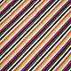 'Strips' - polyviscose silk-stretch (Florence), Fabric, Moscow,  Фото №1