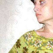 """Одежда ручной работы. Ярмарка Мастеров - ручная работа Платье """"Лесная дева"""". Handmade."""
