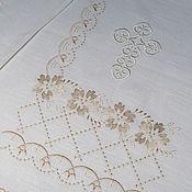 Русский стиль handmade. Livemaster - original item The towel on the icon. sku: 0321. Handmade.