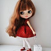 Кукла блайз 127