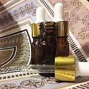 Флаконы ручной работы. Ярмарка Мастеров - ручная работа 5 мл. Флаконы для парфюма Мишель. Handmade.