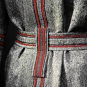 Одежда handmade. Livemaster - original item Suit Trouser