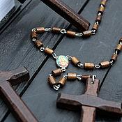 Фен-шуй и эзотерика handmade. Livemaster - original item The Rosary Is