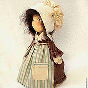 """Куклы и игрушки ручной работы. Ярмарка Мастеров - ручная работа Текстильная кукла  """"Прованс..."""". Handmade."""