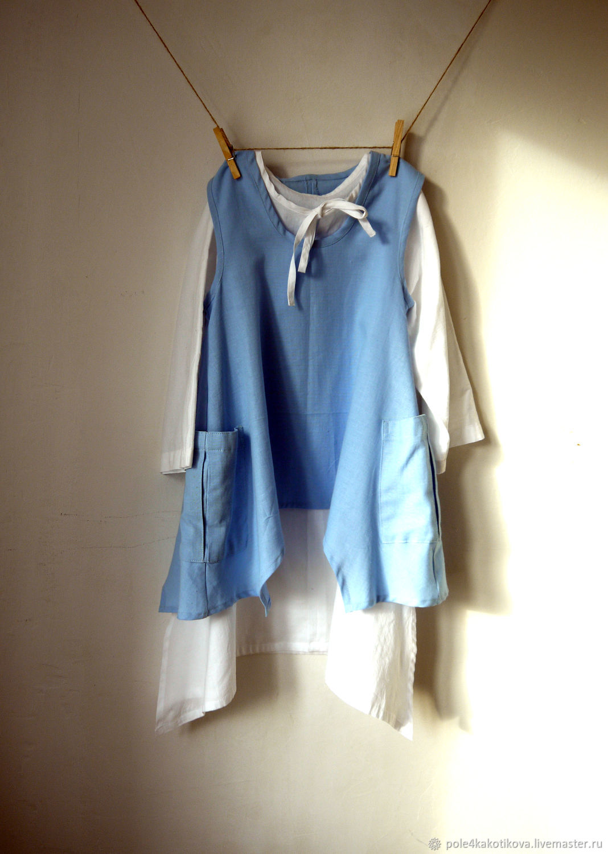 Детское платье в стиле бохо, Одежда, Липецк,  Фото №1
