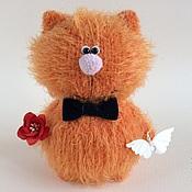 Куклы и игрушки handmade. Livemaster - original item Angel Ginger.. Handmade.