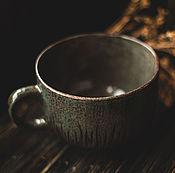 Посуда ручной работы. Ярмарка Мастеров - ручная работа Про лесную чащу. Handmade.