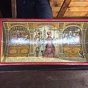 Русский стиль ручной работы. Ярмарка Мастеров - ручная работа Кустодиевские Русские типы. Handmade.