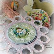 Подарки к праздникам handmade. Livemaster - original item Set for the interior of a