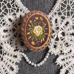 наташа соловей (embroidery-ns) - Ярмарка Мастеров - ручная работа, handmade