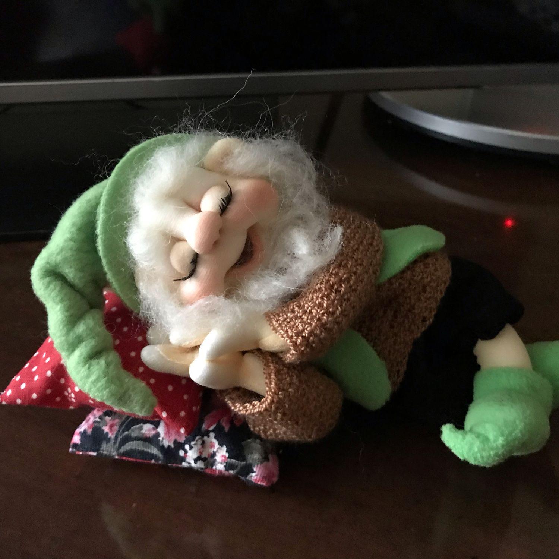 Добрых снов, Мягкие игрушки, Москва,  Фото №1