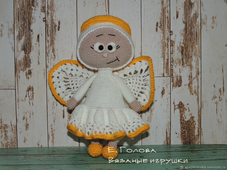 Куколка Бонни, Мягкие игрушки, Рубцовск,  Фото №1