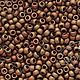 Для украшений ручной работы. КТ9 TOHO -11 ( 206, 614, 618, 203 )  Японский бисер  10 гр. GalA beads. Ярмарка Мастеров.
