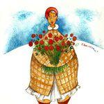 Слономуська (Slonomushka) - Ярмарка Мастеров - ручная работа, handmade