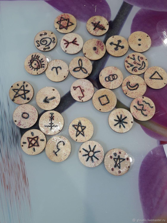 Witch Runes, Runes, Rostov-on-Don,  Фото №1